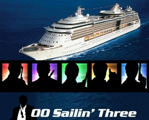 OO Sailin Three - Logo Final
