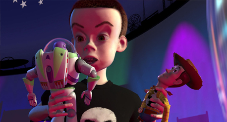 Toy Story 2 Scores Easy Box Office Victory